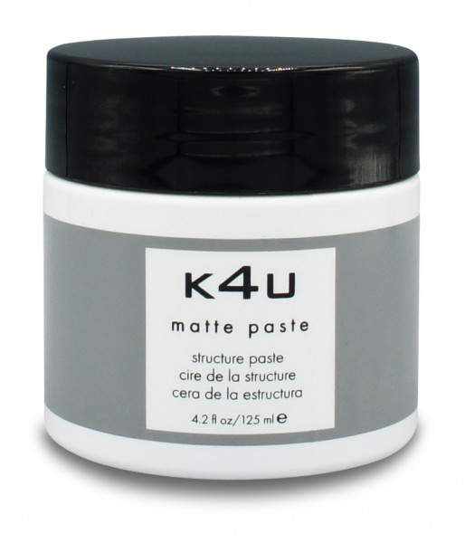 K4U matte paste125 ml