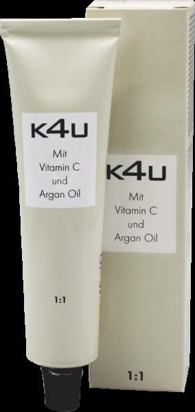 11.1 Extra Lichtblond Asch 60 ml
