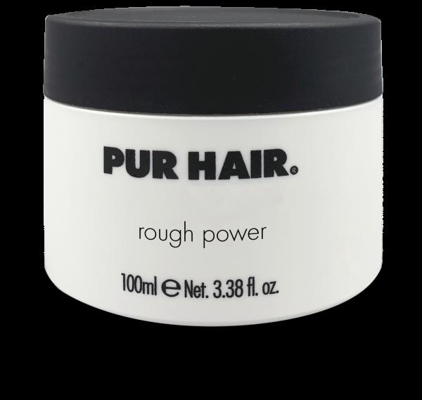 PUR HAIR rough power 100 ml