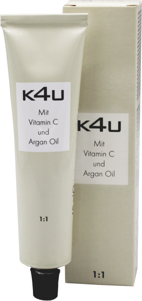 5.75 Hellbraun Braun Mahagoni 60 ml
